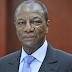 GUINEA: ALPHA CONDE AONGOZA MATOKEO YA AWALI