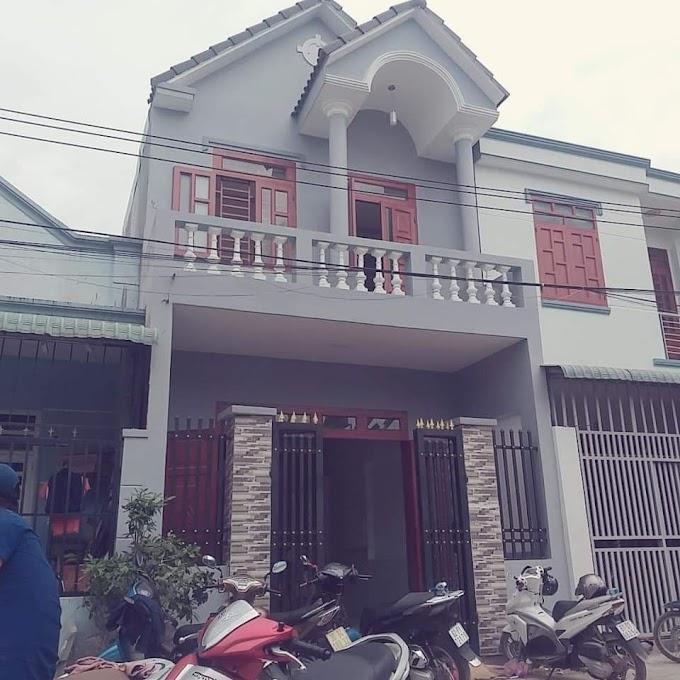 Chính chủ cần bán căn nhà sổ riêng ở ngay Bình Chuẩn 63, Thuận An, Bình Dương.