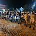 Polícia detém mais de 100 suspeitos no fim de semana, apreende 30 armas de fogo e recupera 17 veículos