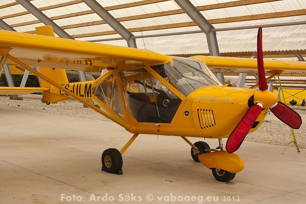 23.08.12 Eesti Lennundusmuuseumi eksponaadid 2012 - AS20120823LENNUK_061V.JPG