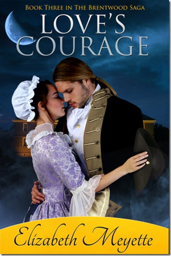 loves courage