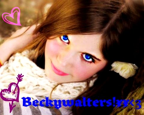 Becky Walters