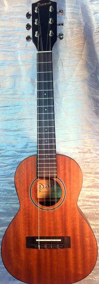 Pono 6 string tenor Lili'u Ukulele