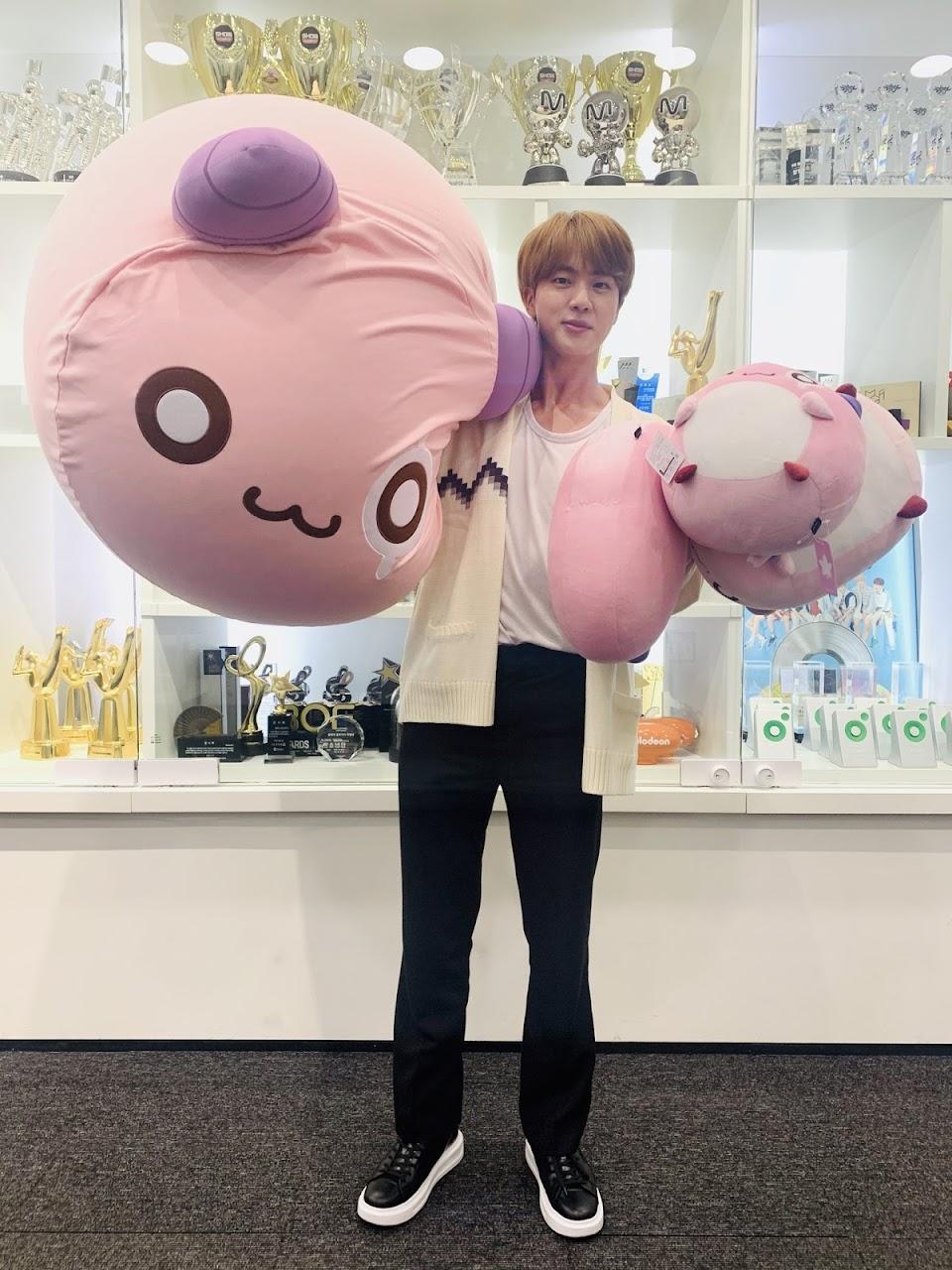 pinkbean
