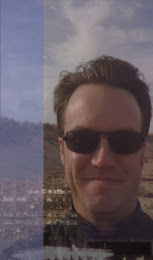 Dating Insider Ceo Dave Evans Portrait