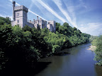 Sprachaufenthalt in Irland - Lismore Castle — Waterford