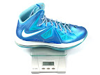 lebron10 blue diamond gram Weightionary