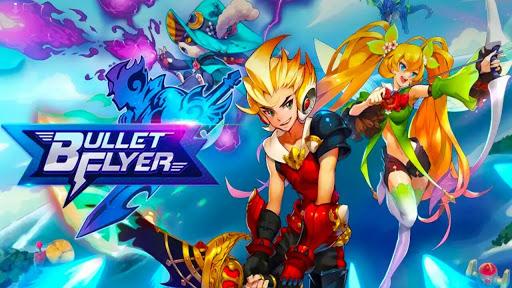 Bullet Flyer APK