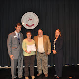 Foundation Scholarship Ceremony Fall 2012 - DSC_0220.JPG