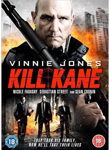 Kill Kane - Truy Sát Băng Đảng