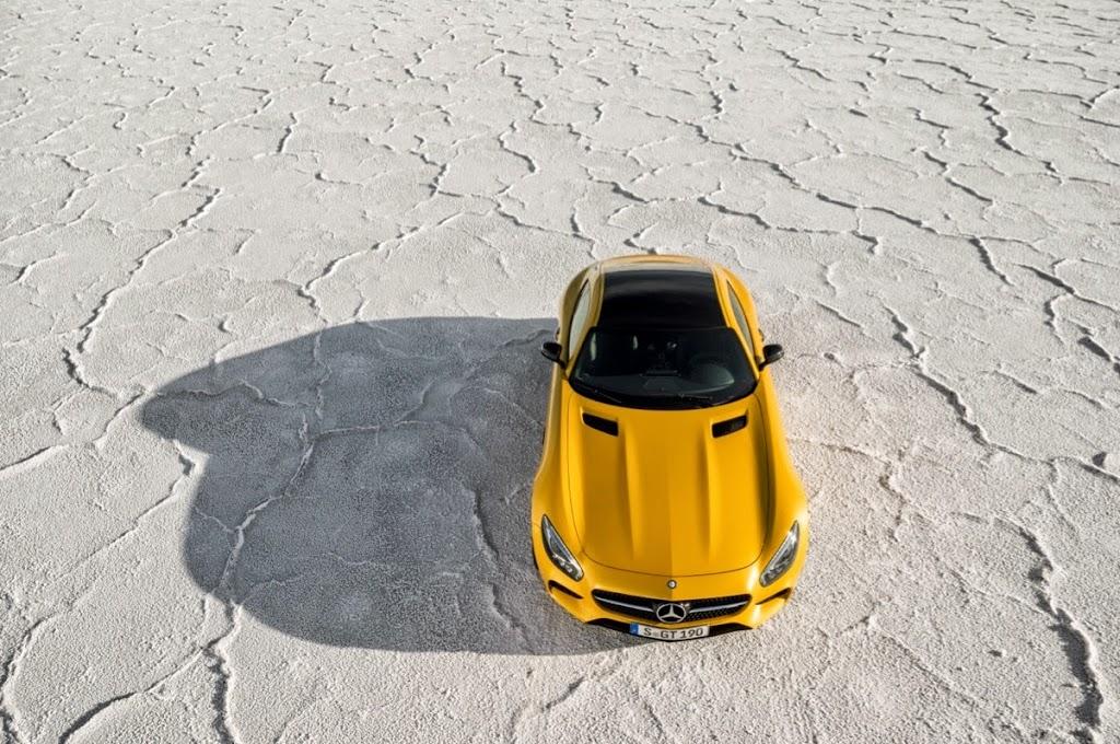 Mercedes-AMG GT 875_245