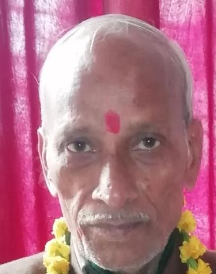 पितृपक्ष  चलभाष-काव्योत्सव-kunj- aurangabad