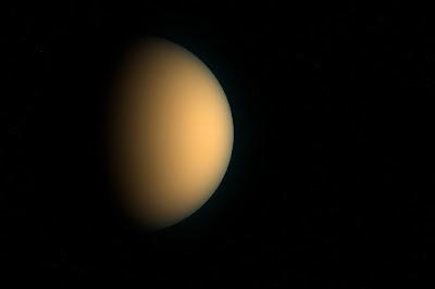टाइटन क्या है? | टाइटन उपग्रह के बारे में हिंदी में- anokhagyan.in