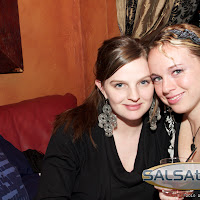 Tuesday Feb 2011 at Apres Diem