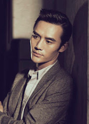 Wang Kai / Nick Wang China Actor