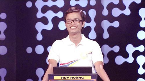 9h30 sang mai dien ra chung ket nam Duong len dinh Olympia 2015 2