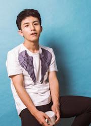 Li Shengjia China Actor