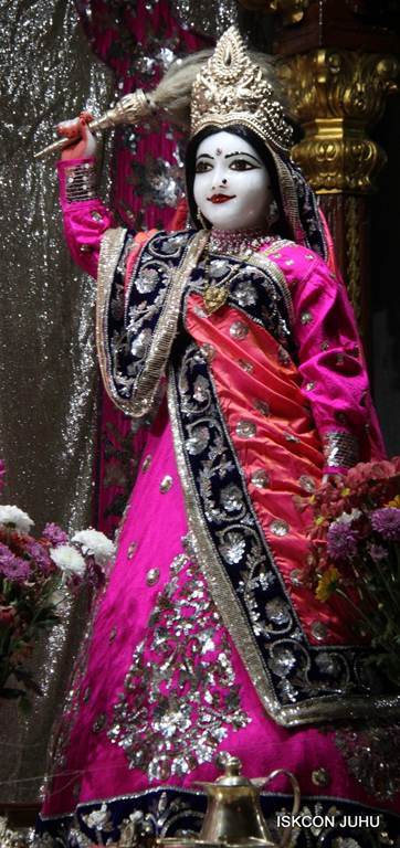 ISKCON Juhu Mangla Deity Darshan 18 Dec 2015 (15)