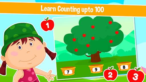 Math Games for Kids - Kids Math modavailable screenshots 11
