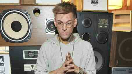 Aaron Carter Arrested In Georgia for DUI Refusal and Possession of Marijuana