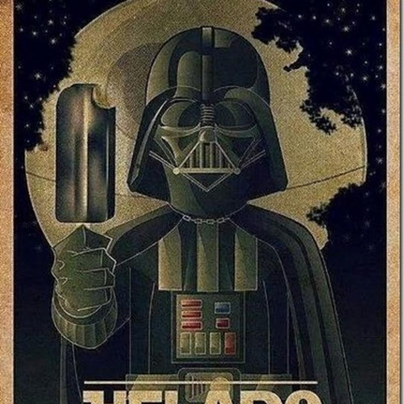 Chistes gráficos de Star Wars