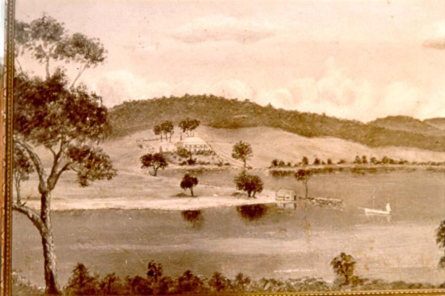 The Heritage of Tasmania: Southern Region - Bruny Island ...