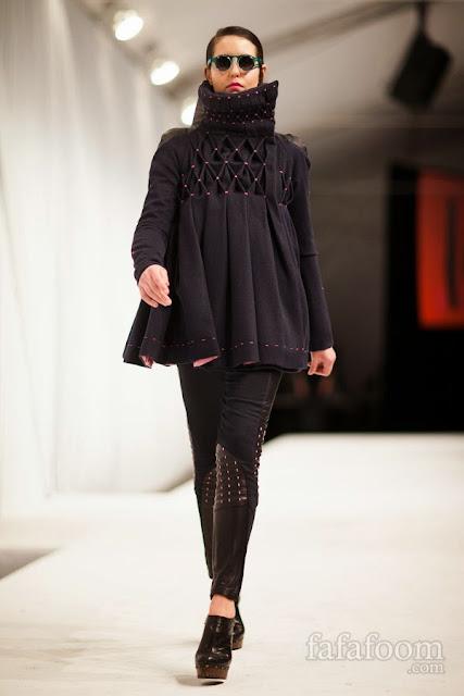 CCA 2013 - Irina Murphy