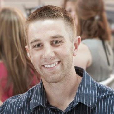 Preston Mitchell