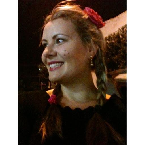Fernanda Mariani