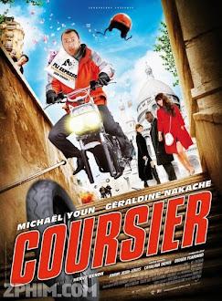 Paris Tốc Hành - Coursier (2010) Poster