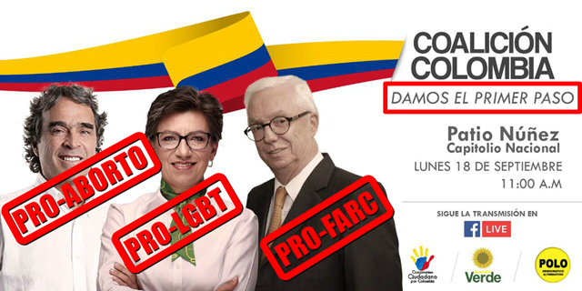 Coalicion LGBT-FARC