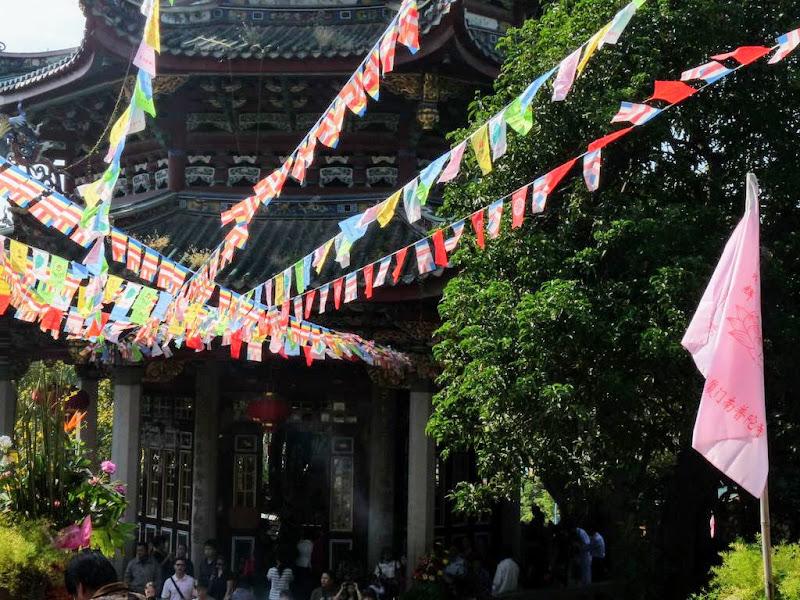 CHINE, Fujian,Xiamen et Tou lou 1 - P1010518.JPG