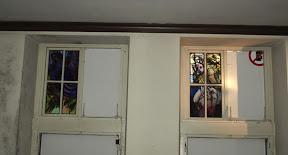 Glas in lood in Z17