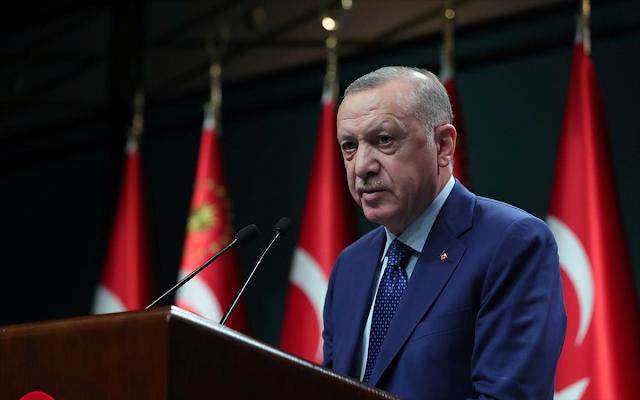 ΥΠΕΞ: Παραβιάζει αποφάσεις του ΟΗΕ η εξαγγελία Ερντογάν για τα Βαρώσια