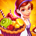 Cooking Story - Anna's Journey icon