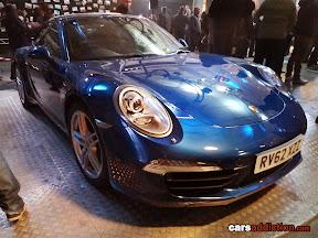 Porsche 911 (998)