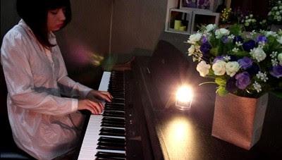 Khúc dương cầm dang dở