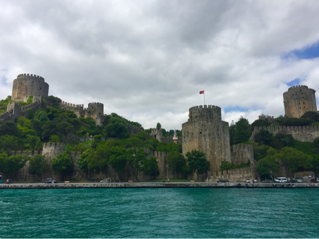 Rumeli Hisari Fortress Istanbul