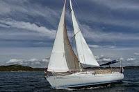 Jacht Beneteau First345 - 08012015