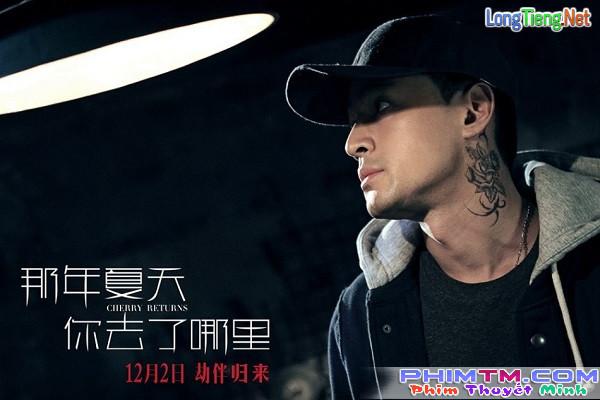Tứ ca Lee Jun Ki sẽ có nhiều cảnh nóng với bạn diễn Châu Đông Vũ - Ảnh 5.