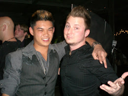 Kevin Feng And Bravo