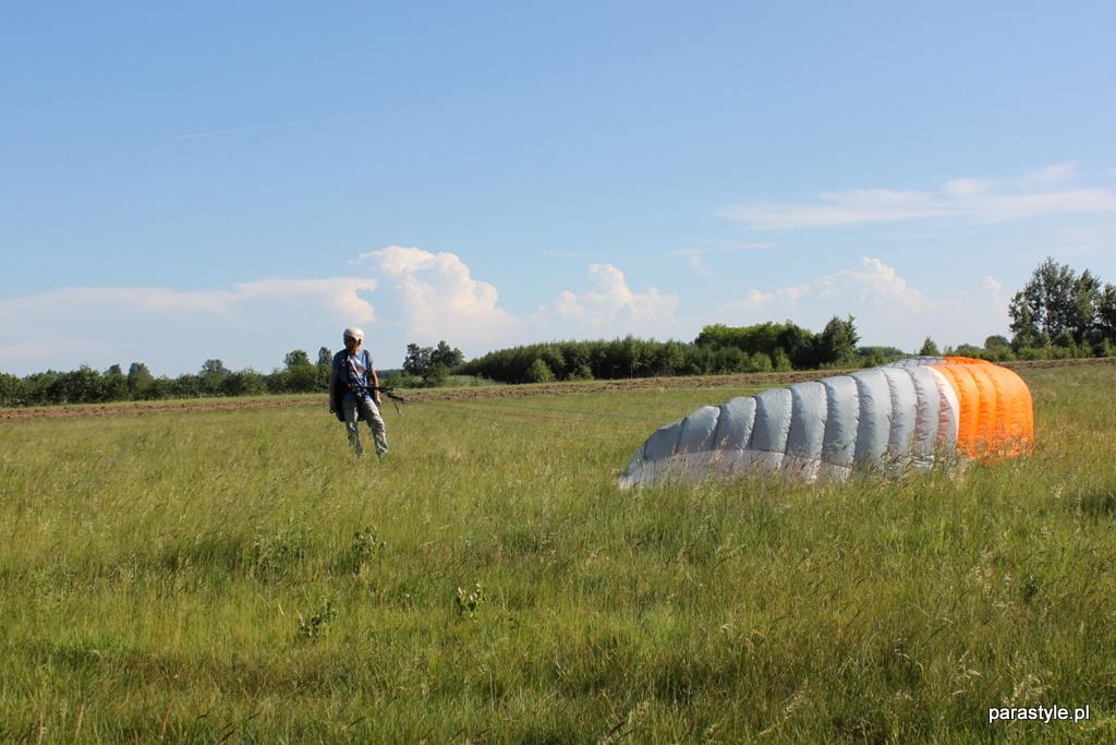 Szkolenia paralotniowe Czerwiec 2011 - IMG_6732.JPG