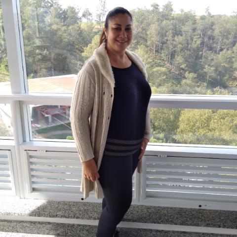 Aliete Borges Photo 3