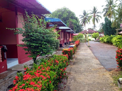 PNK Sepang Resort