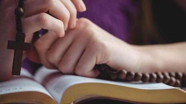 Điều căn bản của cầu nguyện