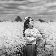 Wedding photographer Roman Vendz (Vendz). Photo of 17.06.2017
