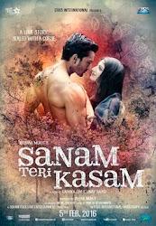 Sanam Teri Kasam - Lời Hẹn Thề