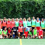 FOTBAL SI FEMINITATE LA IASI, proiect UEFA