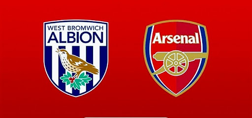 موعد مباراة آرسنال ووست بروميتش ألبيون والقنوات الناقلة في كأس الرابطة