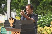 "Horee ""Ada Pasar Murah di Taman Kalong, Bupati Soppeng : Ini Untuk Memberikan Perhatian Kepada Masyarakat"